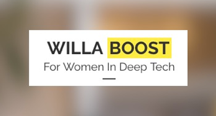 Willa boost